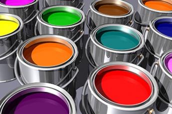 Производство акриловых дисперсий, производство краски как бизнес - с чего начать?