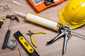 Производство акриловых герметиков как бизнес – помещение, сырье, оборудование.