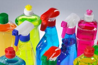 Бизнес на продаже и производство синтетических моющих средств.